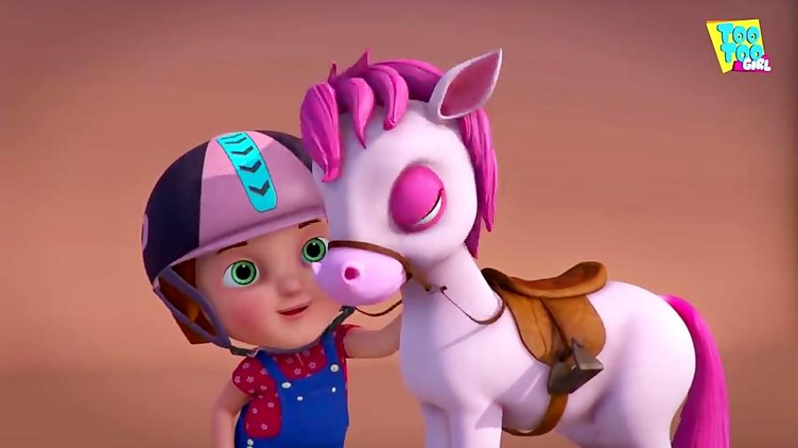 کارتون کوچولو های زرنگ - قسمت 64 - Zool Babies