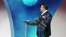 فیگور هادی چوپان در مستر المپیا ۲۰۱۹