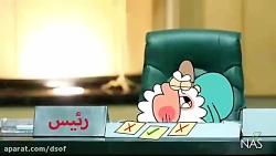 شفافیت رای نمایندگان م...