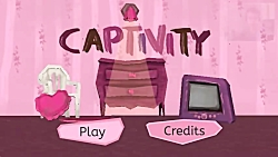 Captivity | Indie Horror Game | PC Gamepla...