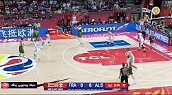 جام جهانی بسکتبال 2019 - ا...