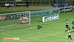 خلاصه لیگ برتر ایران: ن...
