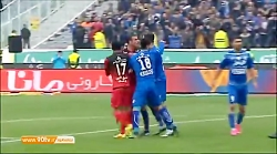 خلاصه و حواشی استقلال 3 ...