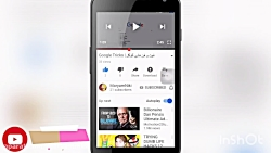 ذخیره کردن ویدیو های یوتیوب در پلی لیست