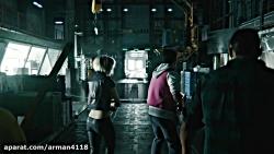 تریلر بازی  Resident Evil Project...