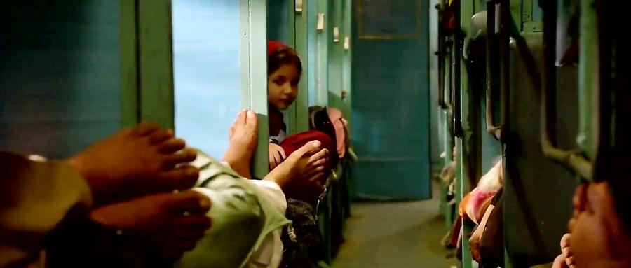 فیلم سینمایی هندی(باجرنگی بایجان(شاهدا))دوبله فارسی