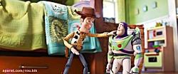 انیمیشن داستان اسباب بازی 4 :: Toy Story 2019 :: زیرنویس فارسی