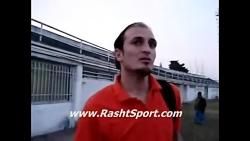 مصاحبه محمد رضا مهدوی ک...