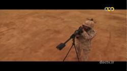 سلاح های سپاه پاسداران