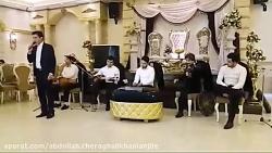 عروسی مذهبی