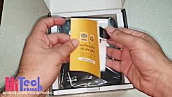 جعبه گشایی مودم TD-i40 ایرانسل