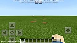 آموزش ساخت آسانسور در ماینکرافت | Minecraft #3
