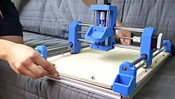 DIY Dremel CNC