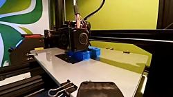 DIY Dremel CNC #4 FINAL TEST)
