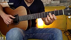 FIVE Things that Will TAKE your GUITAR Pla...