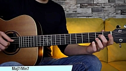Next Level Chords: From Basic to Beautiful...