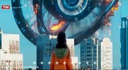 جادوی سینما - مرد عنکبوتی شگفت انگیز ۲ - ۲۰۱۴