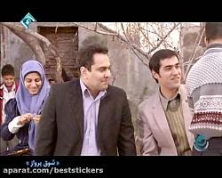 سریال ایرانی شوق پرواز - قسمت 7