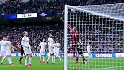 بهترین ضربات ایستگاهی در فوتبال 2019