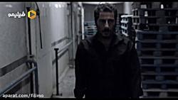 آنونس سینمایی بدون تاریخ بدون امضا