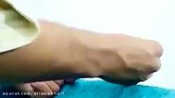چگونه ملنگو وطوطی های دیگه رو دستی کنیم