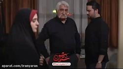 شهاب مظفری - موزیک ویدئو سریال ستایش 3