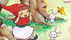 شنل قرمزي - قصه های کودکانه