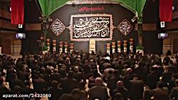 شب سیزدهم - محرم 1441 - حسینیه اعظم زنجان - حاج رسید محمود حسینی