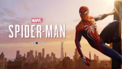 گیم پلی کامل مرد عنکبوتی قسمت 1 - سونی 4 پرو