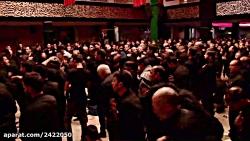 شب سیزدهم - محرم 1441 - حسینیه اعظم زنجان - حاج سید یوسف شبیری - شور