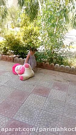 نی نی-کوپولی-بابا-مامان-پریماه-
