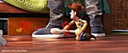 انیمیشن داستان اسباب بازی Toy Story 4 2019