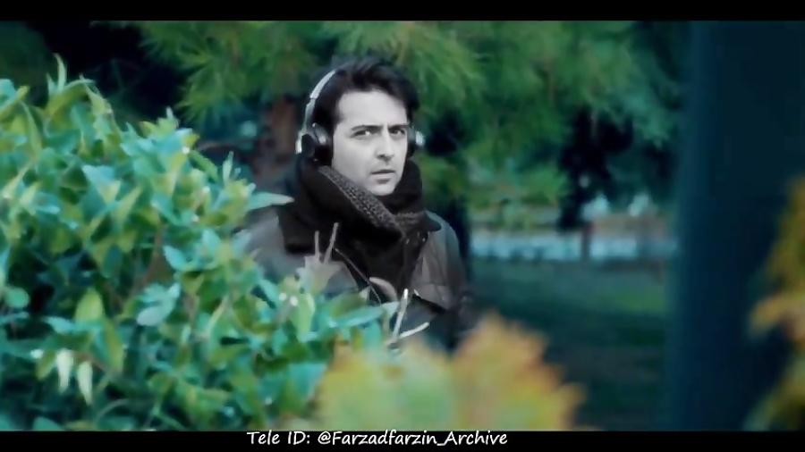 کلیپ خرابش کردی در قسمت چهارم سریال مانکن Farzad Farzin- mankan