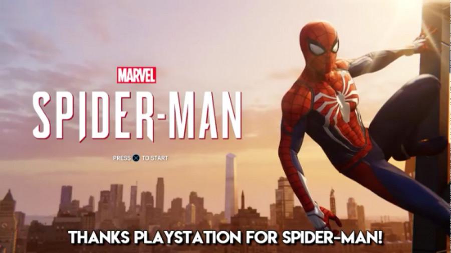 گیم پلی کامل مرد عنکبوتی قسمت 8 سونی 4 پرو