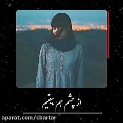 کلیپ عاشقانه...آهنگ عاشقانه... ♡دنبال=دنبال♡...(917)