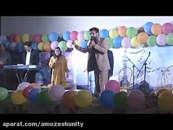 Hasan Reyvandi - Concert 2015   طنز ج...