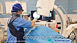 روش درمانی کاهش درد فرسایش دیسک و آرتروز ستون فقرات
