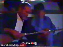 ساز و آواز ماهور - اجرای خصوصی محمدرضا شجریان و عثمان محمدپرست