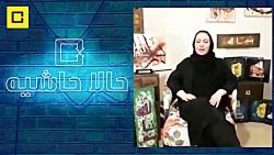 Iranian clevers(دنبال کردن=دنبال شدن)