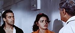 رسکانس اکشن سلمان خان  - فیلم هندی