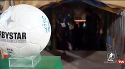 فوتبال برتر 98 - خلاصه بازی صنعت نفت آبادان ۱ - ۱ ذوب آهن