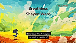 Music Time 05 - Shayne Ward - Breathless