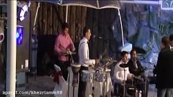 موزیک زنده اسپانیایی از گروه موزیک هارمونیکا در مشهد