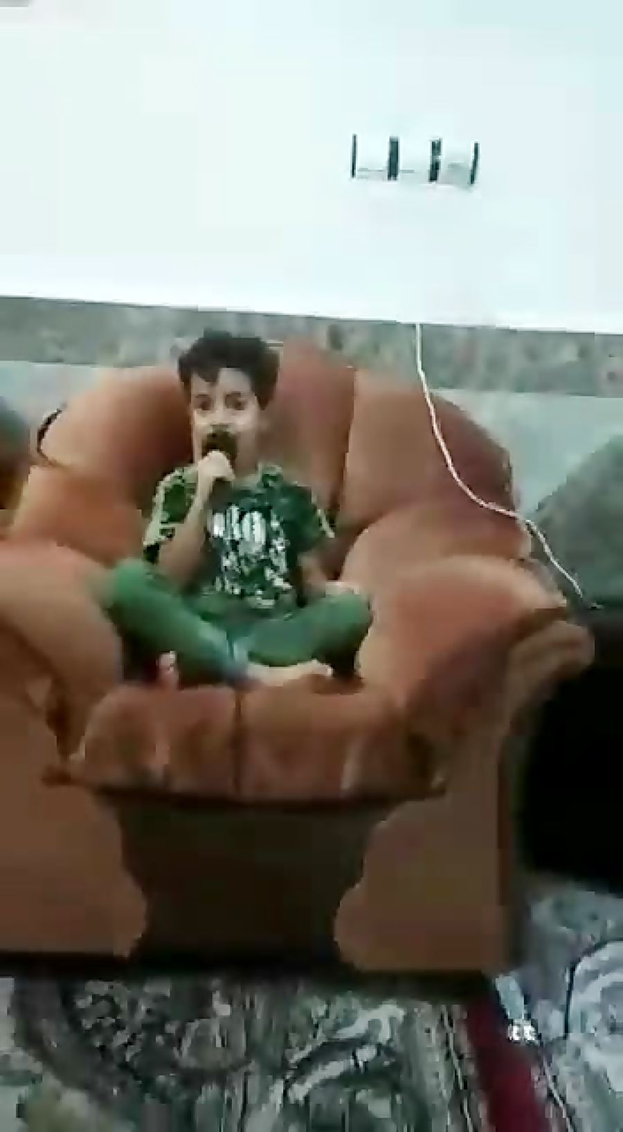 مداحی فوق العاده لری از مداح خردسال امیر عباس شوهانی پیشنهاد دانلود