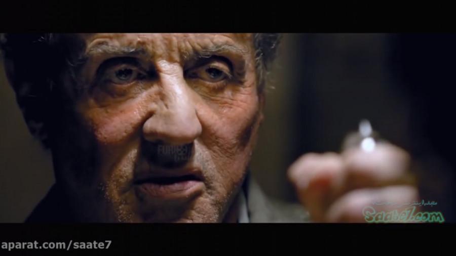 معرفی کوتاه فیلم Rambo Last Blood / مورد انتظارترین فیلم های 2019
