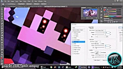 speedart minecraft - MR.GAMER - #13