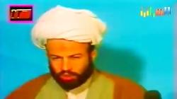 تقرير تلفزيون الشباب عن حادث مقتل السيد محمد محمد صادق الصدر