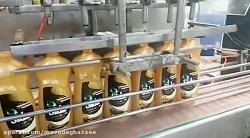 سی دا خط تولید مایع ظرفشویی جوش شیرین سی دا