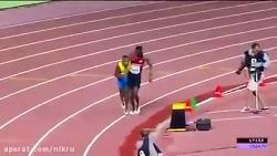 """قهرمان امشب ورزش دنیا """"بریاما دابو"""" دونده دو ۵۰۰۰ متر از گینه بیسائو بود"""