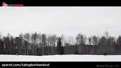 فیلم کوتاه دوئل (Duell)